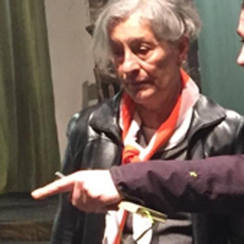 Tiziana Draghi